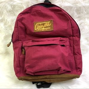 ★ Arizona Jean Co. backpack